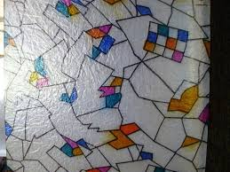 plastic stained glass sheets traders cement fake supplies