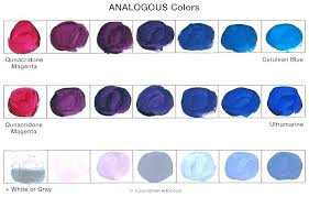 Shades Of Purple Names Diges Co