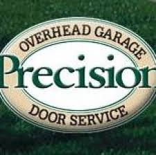precision garage doorsPrecision Garage Door Service