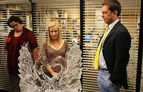 Angela Kinsey The fice The 15 Most Ridiculous Ways TV Shows