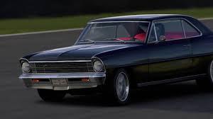 Chevy Nova 1967 - Interlagos - GTSPORT - YouTube