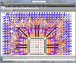 ic packaging technology ic layout designer