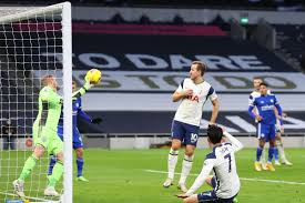 Tottenham is a highlight among 10 exciting matches scheduled for matchday 38 in the english premier league. Tottenham Vs Leicester Community Player Ratings Cartilage Free Captain