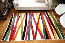 full size of 5 7 area rugs under 100 x wonderful bright multi colored 2