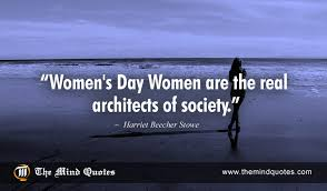 Harriet Beecher Stowe Quotes Extraordinary Harriet Beecher Stowe Quotes On International Women's Day And