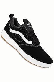 vans black and white. vans ultrarange pro shoes (black white) black and white