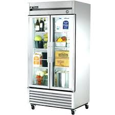 glass front refrigerator residential commercial refrigerator from sub model with glass door commercial refrigerator