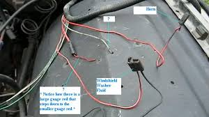 hei distributor wiring harness hei image wiring hooking up factory wiring on a chevy 350 swap international full on hei distributor wiring harness