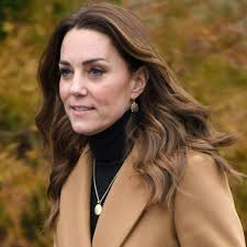 Kate Middleton Recalls Feeling Isolated After Welcoming ...