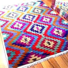 aztec print rug print rug print rugs remarkable area rug tribal trend today print aztec