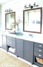 Cottage Bath Vanities White Cottage Bathroom Vanity Beautiful
