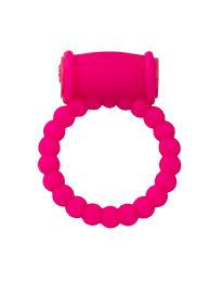 Эрекционное <b>кольцо на пенис</b> силиконовое, диаметр 3,5 см, A-toys