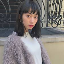ミディアムさん必見春のかわいい髪型紹介しちゃいます Arine