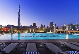 Aparthotel Damac Maison Dubai Mall Street Uae Booking Com