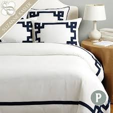 suzanne kasler greek key bedding