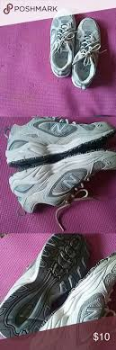 new balance inserts. new balance sneakers these are ladies 6.5 without inserts good condition a little dirt on