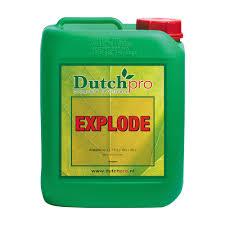 Hydro Farmers Name Dutch Pro Explode 10ltr