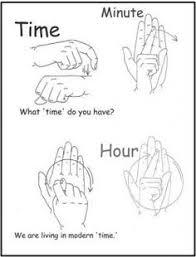 Types Of Sign Language | Pinterest | Sign Language, Sign Language ...