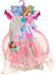 Barbie Princess Dress Design Just Play Barbie Starlight Princess Dress