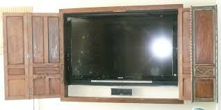 outdoor cabinet for flat screen tv f38 for best small home decoration ideas with outdoor cabinet