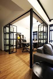 Glass Door Designs For Living Room Love Me Not Apartment Spacesensestudio Home Interior