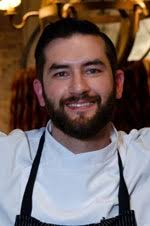 Chef Joe Schafer of Parish Food & Goods - Biography | StarChefs.com