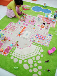 these kids play rugs correspond the european child protection standards and can provide the safety playing for your children