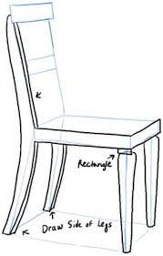 armchair drawing step by step. Fine Step Step07chair Inside Armchair Drawing Step By A