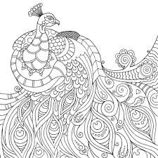 Coloring Pages Pdf Mindfulness Coloring Pages For Kids Free Spring