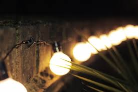 lighting pic. An Easy Way To Hang String Lights Outside Lighting Pic