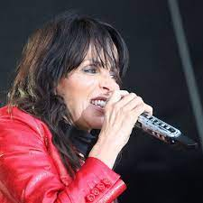 Gabriele susanne kerner (born 24 march 1960), better known as nena, is a german singer and songwriter who rose to international fame in 1983 as the lead vocalist of the band nena with the neue. Uuwqbgslixp8nm