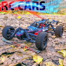 RC Cars | Reely Core Buggy | Remote Controlled Car Sound Effects Library