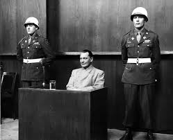 never ever confuse government people do we do this quora hermann gatildepararing during the nuremberg trials