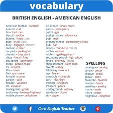 Which One Is Easier To Understand American English British English