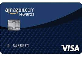 Interested in the chase amazon.com rewards visa® card? Amazon Com Visa Is There A Catch Poorer Than You