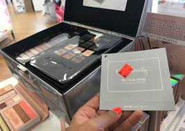 ulta be charming beauty treres illuminate the day collections only 12 94 each up to 200 value the krazy coupon lady
