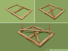 gallery of building wooden fence gates how to build a homestead gate making cheerful nice 6