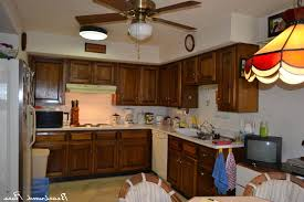 Country Cottage Kitchen Cabinets White Delicatus Granite Countertop Laminated Wooden F Country