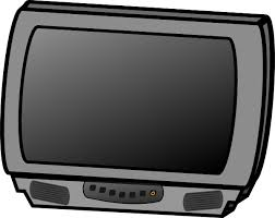 flat screen tv clipart. download this image as: flat screen tv clipart