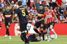 Galatasaray-PSV maçı ilk 11'leri