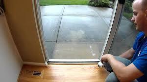 sliding glass door lubricant sliding patio door lubricant fresh sliding glass door best lubricant for sliding