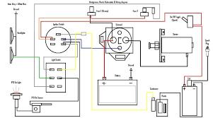 briggs stratton 20 hp wiring diagram diy enthusiasts wiring diagrams \u2022 briggs and stratton motor wiring diagram briggs and stratton wiring diagram 20 hp wiring diagram collection rh galericanna com briggs and stratton
