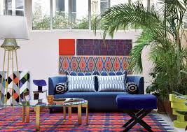 memphis design furniture. The New Collection From Boussac Fabrics By Pierre Frey Is A Nod To Playfulness Of 80s. Aptly Named Cartoon, It Emblematic Memphis Group- Design Furniture