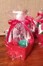 bath and body works gift basket ideas sohl design christmas mini gift baskets