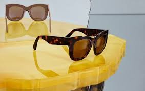какие <b>солнцезащитные очки</b> выбрать: коллекция <b>acne studios</b>