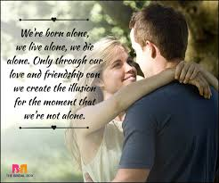Beautiful Love And Friendship Quotes Best of 24 Love And Friendship Quotes Celebrating A Special Cherished Bond