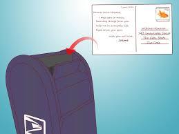 Mail a Postcard Step 6 Version 3