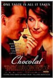Film Chocolat - Cineman