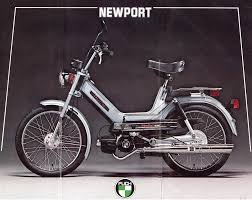 puch parts  myrons mopeds puch 1978 newport