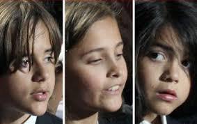<b>...</b> 3 enfants de Mickaël Jacson) a demandé à <b>Alejandra Genevieve</b> Oaziaza, <b>...</b> - untitled2